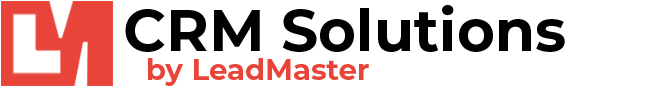 LM CRM Solutions Logo