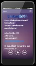 LinkedDNA-Cellphone