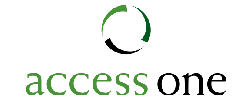 Access One Logo