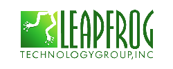 Leapfrog Technology Group Inc Logo
