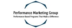 Performance Marketing Group Logo