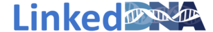LinkedDNA Light Logo