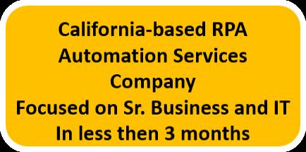 California RPA Button