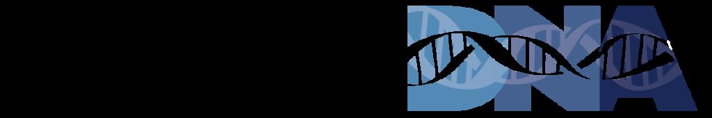 LinkedDNA black logo